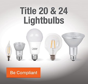 CEC Compliant Bulbs