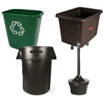waste containment & disposal