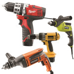 power drills