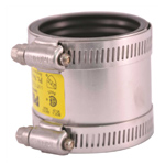 shielded couplings