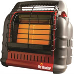 gas portable heaters