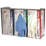 disposable glove dispensers