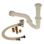 sink installation kits