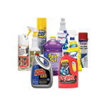 surface cleaners & degreasers