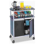 breakroom & beverage carts