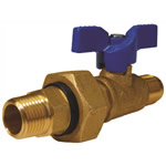 dielectric ball valves