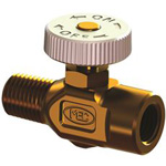 ball valve & shut-off specialty items