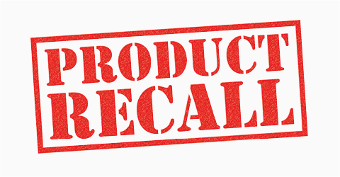 Recalled Products