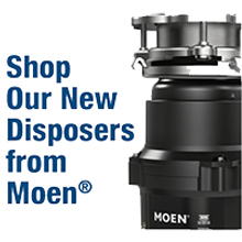 Moen Dispensers