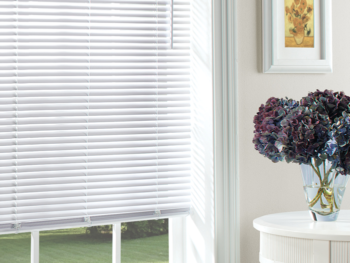 Designers Touch Vinyl Blinds